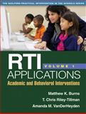 RTI Applications