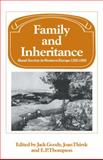 Family and Inheritance 9780521293549