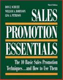 Sales Promotion Essentials 3rd Edition