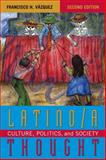Latino a Thought 2nd Edition