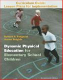 Dynamic Physical Education Curriculum Guide 17th Edition