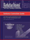Manhattan Review Turbocharge Your GMAT Sentence Correction Guide 9780978843557