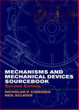Mechanisms and Mechanical Devices Sourcebook 9780070113565