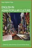 English in Asian Popular Culture 9789888083565