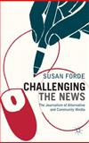 Challenging the News 9780230243569