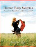 Human Body Systems 9780763723569