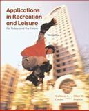 Applications in Recreation and Leisure 9780072353570