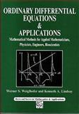 Ordinary Differential Equations and Applications 9781898563570