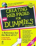 Creating Web Pages for Dummies 9780764503573