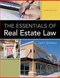 The Essentials of Real Estate Law 3rd Edition