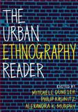 The Urban Ethnography Reader 9780199743575