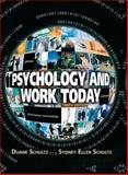 Psychology and Work Today 9780205683581