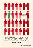 Personnel Selection 6th Edition