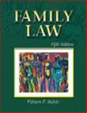 Family Law 5th Edition