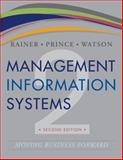 Management Information Systems 9781118443590