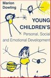 Young Children's Personal, Social and Emotional Development 9780761963592