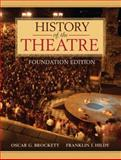 History of the Theatre 9780205473601