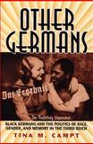 Other Germans 9780472113606