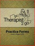 Therapist 2 Go Practice Forms 9780978873608