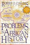 Problems in African History 2nd Edition