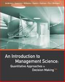 An Introduction to Management Science 14th Edition
