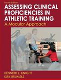 Developing Clinical Proficiency in Athletic Training 9780736083614