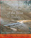Religions of the West Today 9780195373615