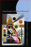 Cause Lawyers and Social Movements 1st Edition