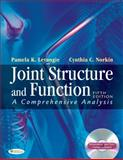 Joint Structure and Function 5th Edition