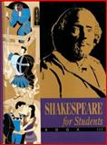 Shakespeare for Students 9780787643621