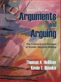 Arguments and Arguing 2nd Edition