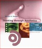 Thinking Through Aesthetics 9780871923622