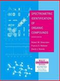 Spectrometric Identification of Organic Compounds 7th Edition