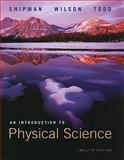 Introduction to Physical Sciences 12th Edition