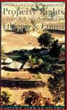 Property Rights and Political Development in Ethiopia and Eritrea 9780821413630