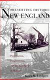 Preserving Historic New England 9780195093636