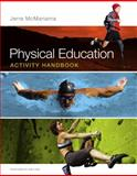 Physical Education Activity Handbook 13th Edition