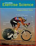 Exploring Exercise Science 1st Edition