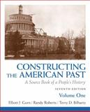 Constructing the American Past 9780205773640