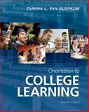 Orientation to College Learning 7th Edition