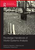 Routledge Handbook of World-Systems Analysis 9780415563642