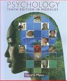 Psychology in Modules 9781464113642