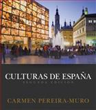 Culturas de Espana 2nd Edition