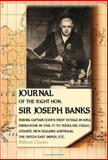 Journal of the Right Hon Sir Joseph Banks 9781402193651