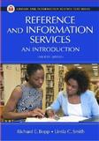 Reference and Information Services 4th Edition