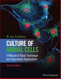 Culture of Animal Cells 7th Edition