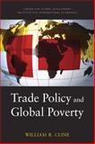 Trade Policy and Global Poverty 9780881323658