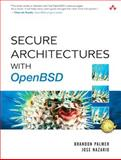 Secure Architectures with OpenBSD 9780321193667