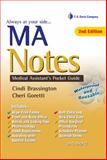 MA Notes 2nd Edition