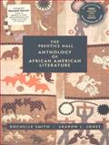 The Prentice Hall Anthology of African-American Literature 9780130813671